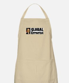 Global Errorist BBQ Apron