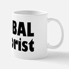 Global Errorist Mug