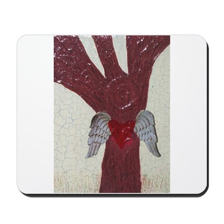 This Tree Mousepad