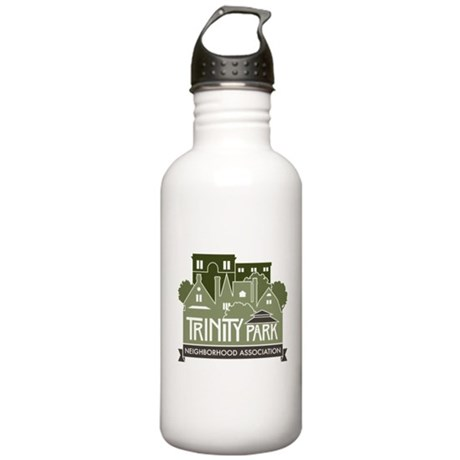 Trinity Park Association Stainless Water Bottle 1.