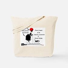 Unique Witch humor Tote Bag