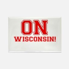On Wisconsin Rectangle Magnet