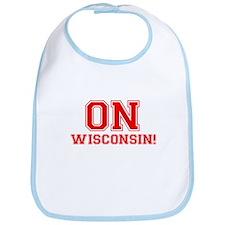 On Wisconsin Bib
