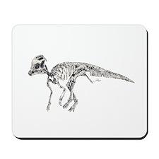 Baby Corythosaurus Mousepad