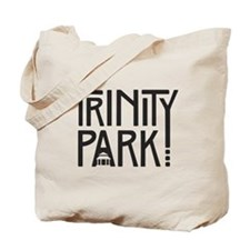 Trinity Park Tote Bag