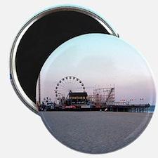 Seaside Heights, NJ Magnets (10)