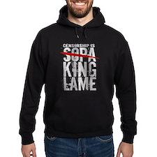 STOP SOPA Hoodie