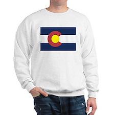 Colorado State Flag Jumper