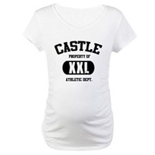 Castle Maternity T-Shirt
