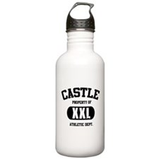 Castle Stainless Water Bottle 1.0L