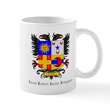 T.s.a Mug