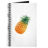 Pineapple Journals & Spiral Notebooks