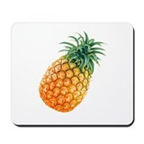 Pineapple Mouse Pads