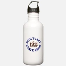 Devil's Lake State Park Water Bottle