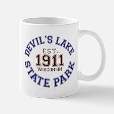 Devil's Lake State Park Mug