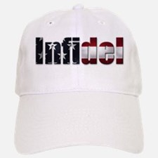 Infidel Baseball Baseball Cap