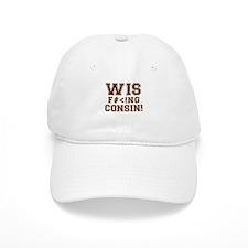 Wis-effing-consin! Cap