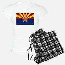 Arizona State Flag Pajamas