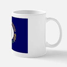 Kentucky State Flag Mug