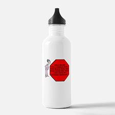 Unique Yaoi Water Bottle