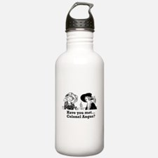 Colonel Angus Water Bottle