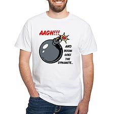 Unique Dynamite Shirt