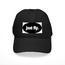 Just Fly Baseball Hat