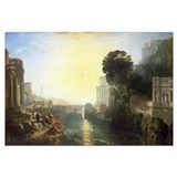 Aeneid Wrapped Canvas Art