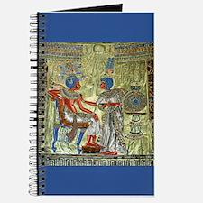 Tutankhamons Throne Journal