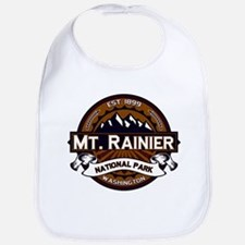 Mt. Rainier Vibrant Bib