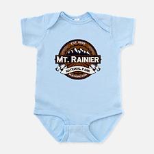 Mt. Rainier Vibrant Infant Bodysuit