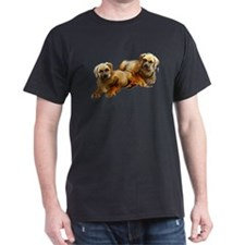 Mastiff puppies T-Shirt