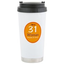 Unique Graham Thermos Mug