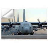 C 130 Wall Decals