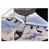 Kc 135 stratotanker Wall Decals