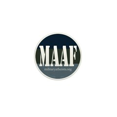 MAAF Buttons Mini Button (100 pack)