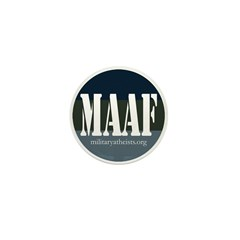 MAAF Buttons Mini Button