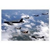 B 52 Posters