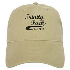 Retro Trinity Park Baseball Cap