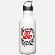 Hey Now Water Bottle