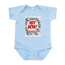Hey Now Infant Bodysuit
