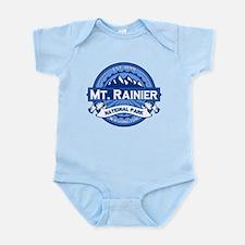 Mt. Rainier Ice Infant Bodysuit