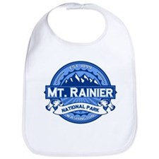 Mt. Rainier Ice Bib
