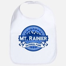 Mt. Rainier Ice Bib