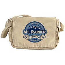 Mt. Rainier Ice Messenger Bag