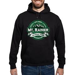 Mt. Rainier Forest Hoodie