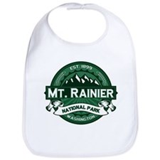Mt. Rainier Forest Bib