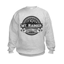 Mt. Rainier Ansel Adams Sweatshirt