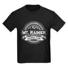 Mt. Rainier Ansel Adams T