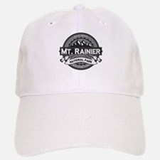 Mt. Rainier Ansel Adams Baseball Baseball Cap